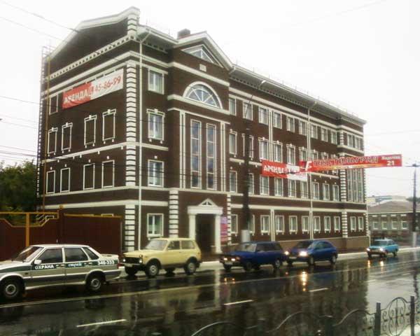 архитектурные элементы - фасадный декор из полиуретана (ппу)  для оформления фасада здания